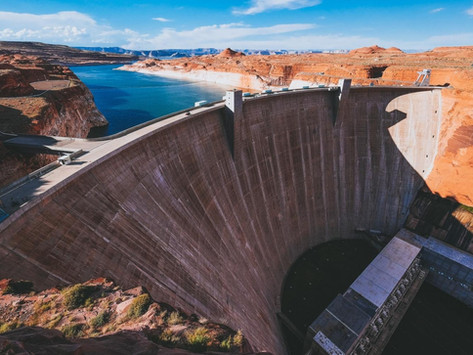 Renewable Energy from Running Water