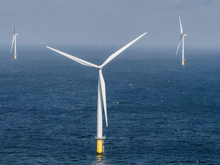 Wind Energy in Denmark