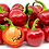 Thumbnail: Chilli (Red Cherry Hot) seeds
