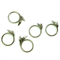 diverse Bud rings