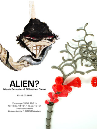 Alien?