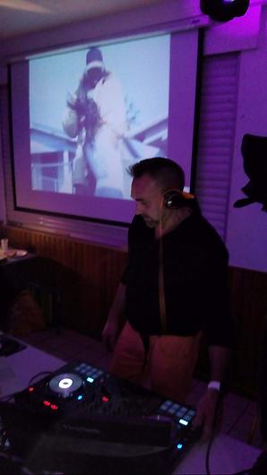 DJ Kydom
