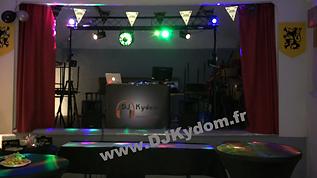 DJ pas de calais