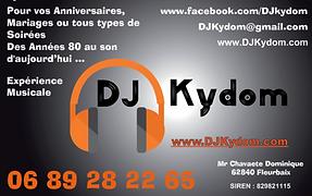 DJKydom