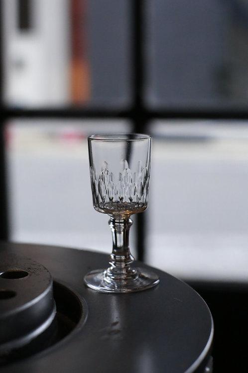 BACCARAT  GLASS  SS リシュリュー