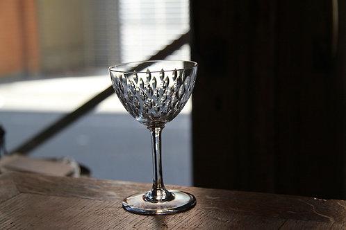 BACCARAT  GLASS  M   PARIS