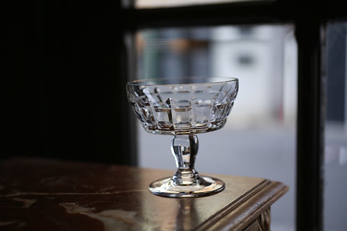 BACCARAT COUPE GLASS