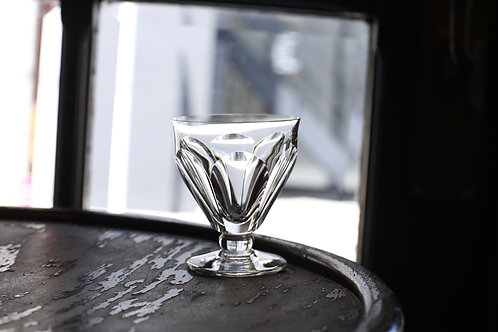 BACCARAT GLASS  M   TALLEYRAND
