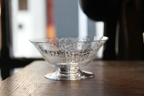BACCARAT MICHELANGELO CHAMPAGNE COUPE