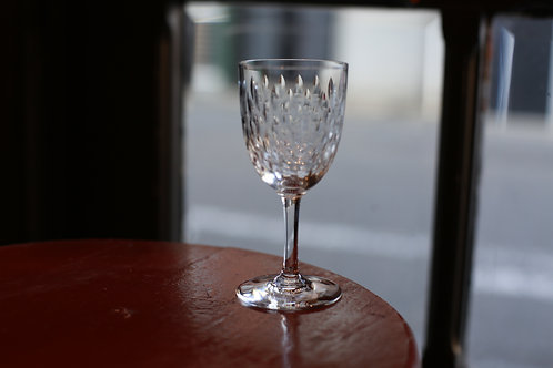 BACCARAT GLASS M   PARIS
