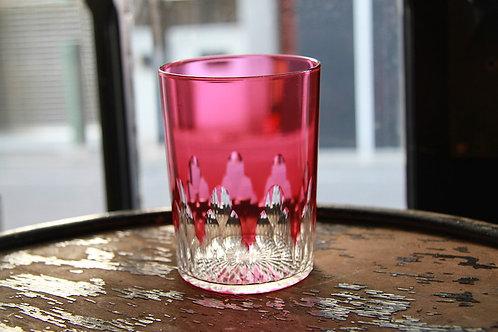 BACCARAT GLASS M  RICHELIEU