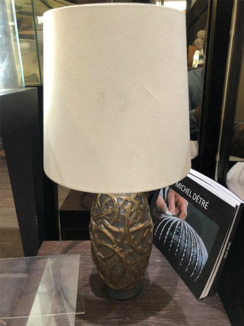 RENE LALIQUE LAMP