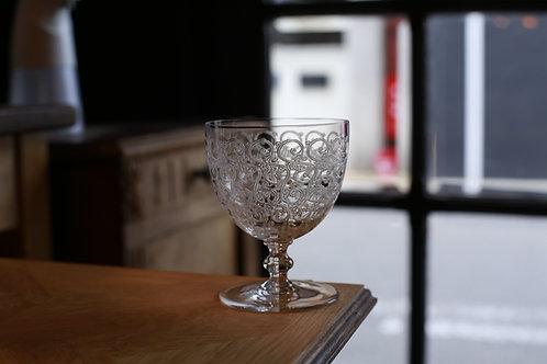 BACCARAT ROHAN WATER GLASS   LL