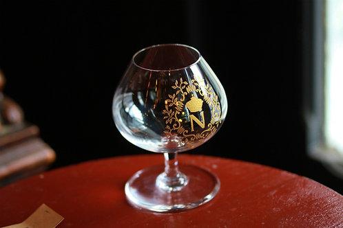 BACCARAT GLASS M ブランデーグラス ナポレオン