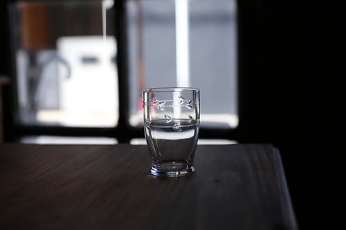 BACCARAT GLASS  MS  LONGCHAMPS