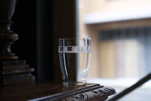 BACCARAT GLASS    L    MOULIN