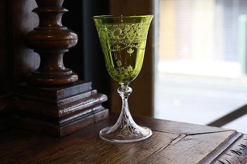 BACCARAT GLASS  BEAUVAIS