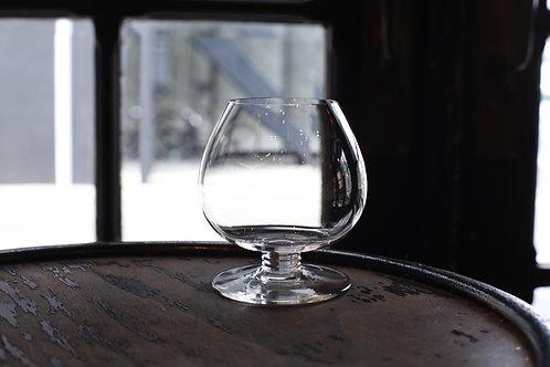 BACCARAT  BRANDY GLASS