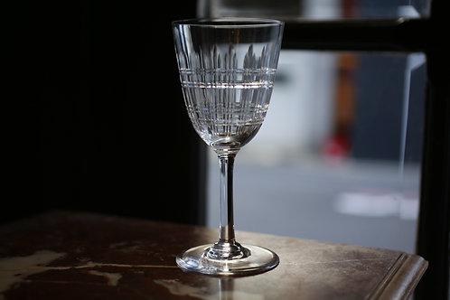 BACCARAT GLASS L CAVOUR