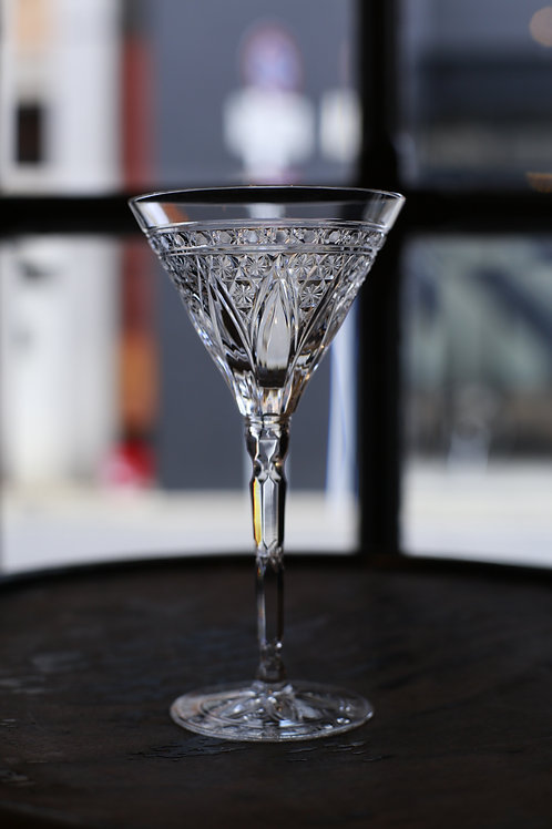 BACCARAT  CHAMPAGNE COUPE  ETAMPES