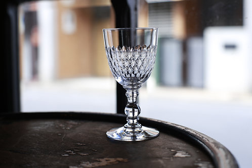 BACCARAT GLASS  M