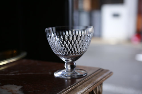 BACCARAT GLASS  M     LODI