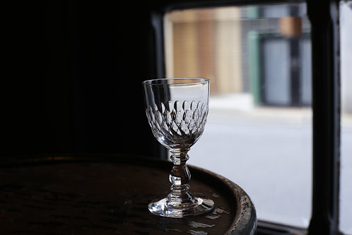 BACCARAT  GLASS  S
