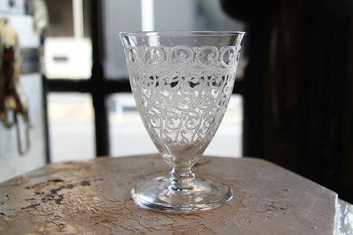 BACCARAT CHATEAU BRIAND ROHAN  GLASS  M