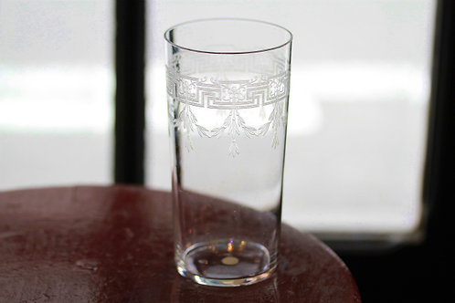 BACCARAT GLASS タンブラー