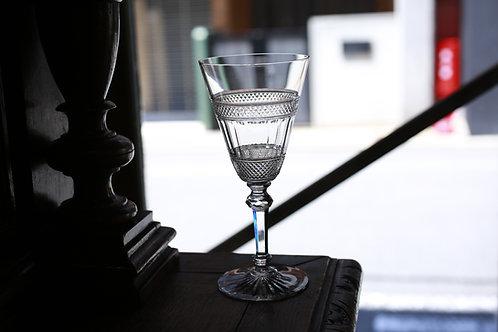 BACCARAT WINE  GLASS L