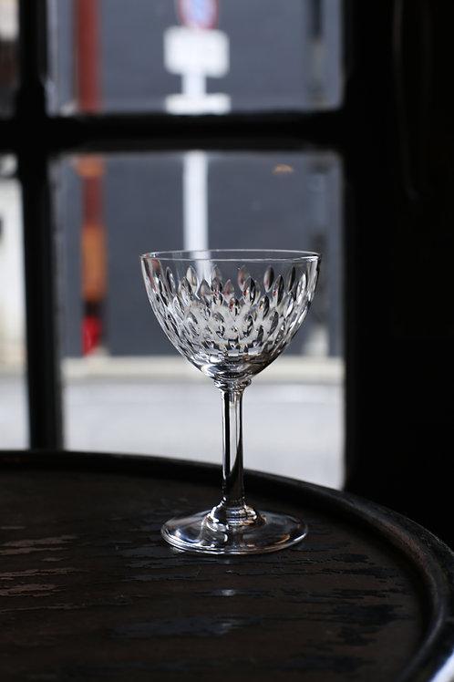 BACCARAT PARIS GLASS  M