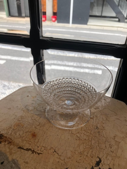 RENE LALIQUE NIPPON CHAMPAGNE COUPE