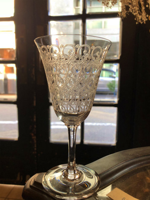 BACCARAT GLASS L ROHAN