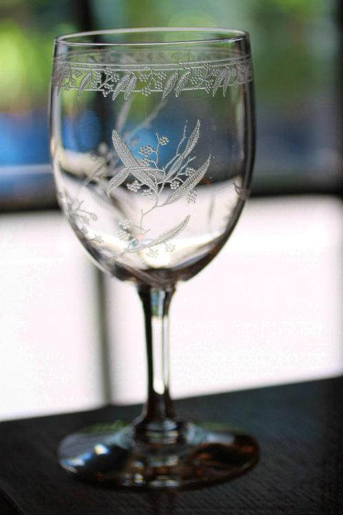GLASS  L   MIMOSA