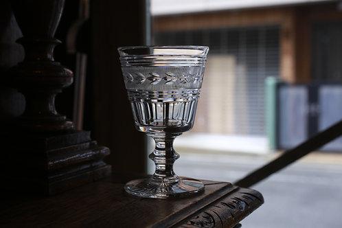 BACCARAT GLASS L  CHARLES X