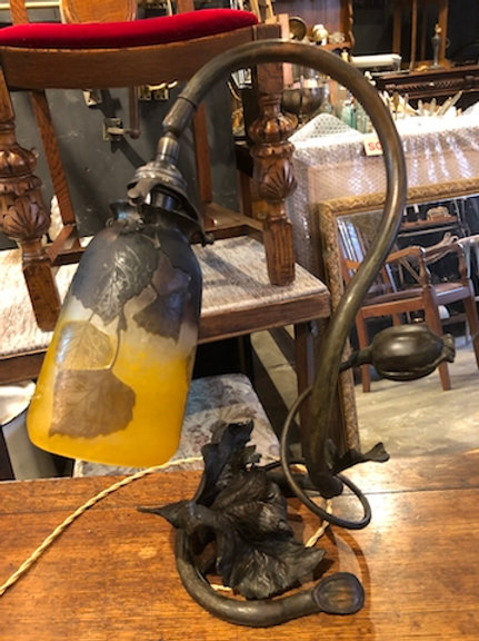 DAUM NANCY LAMP