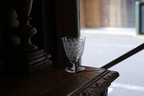BACCARAT CHATEAU BRIAND ROHAN  GLASS  MS