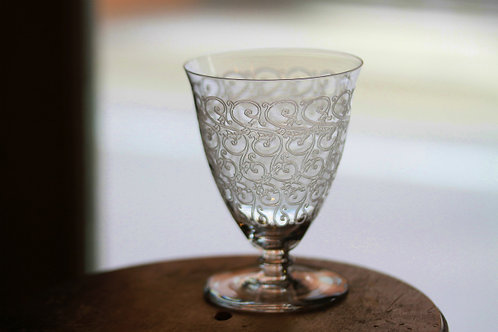 GLASS  M Chateaubriand ROHAN