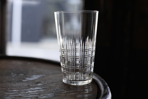 BACCARAT CAVOUR  TUMBLER  GLASS    LL