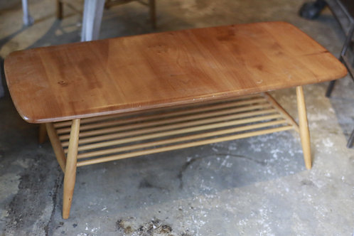 LOW TABLE ERCOL