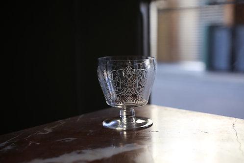 BACCARAT  GLASS   M   MITILENE