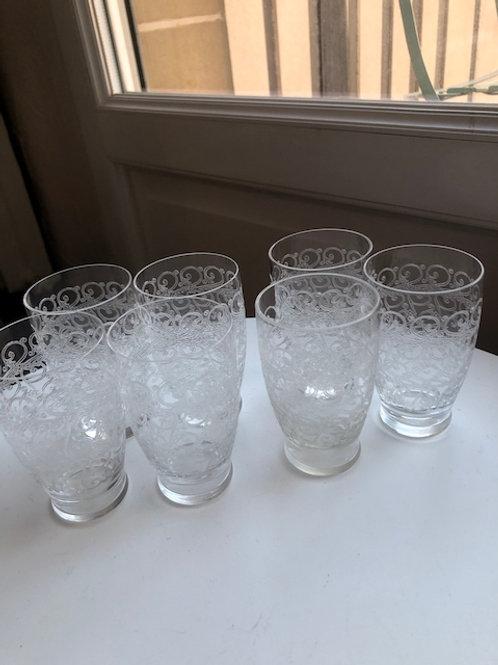 GLASS ROHAN