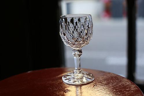 BACCARAT GLASS M JUVISY