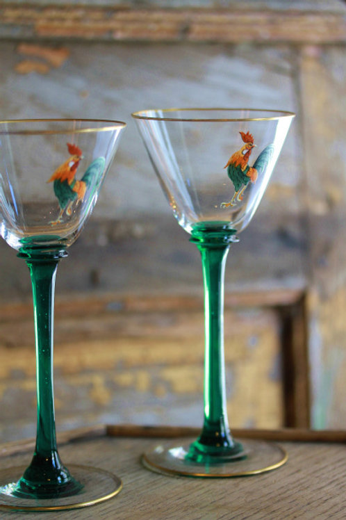 COCK TAIL GLASS
