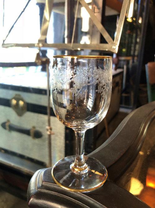 BACCARAT GLASS ML