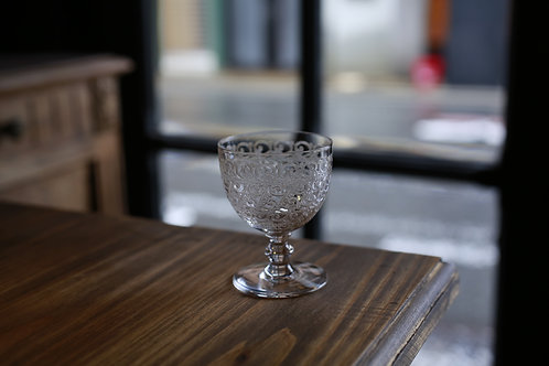BACCARAT GLASS M ROHAN