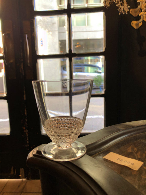 RENE LALIQUE NIPPON GLASS  ML