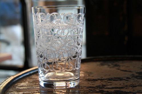 GLASS  L  ROHAN