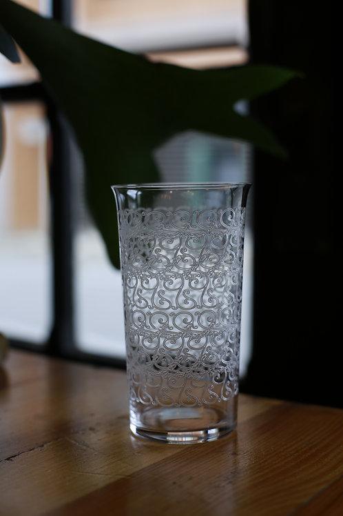 BACCARAT CHATEAU BRIAND ROHAN  TUMBLER GLASS  L