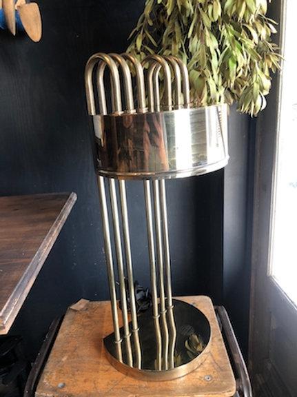 1925 Marcel Breuer Desk Lamp